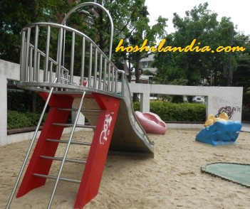 Playground in SK
