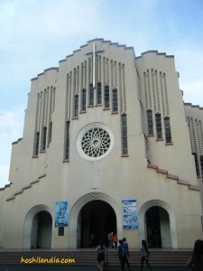 Baclaran Church