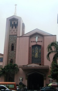 st. anthony de padua church