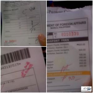 DFA Passport Renewal Fees by Hitokirihoshi