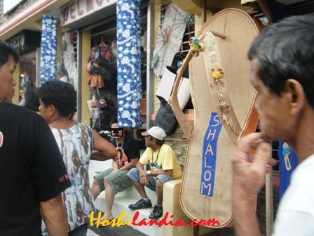 Liliw Laguna store