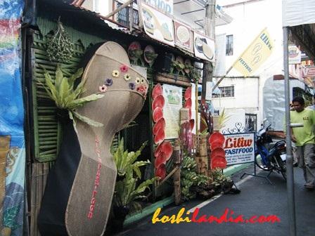 liliw fastfood