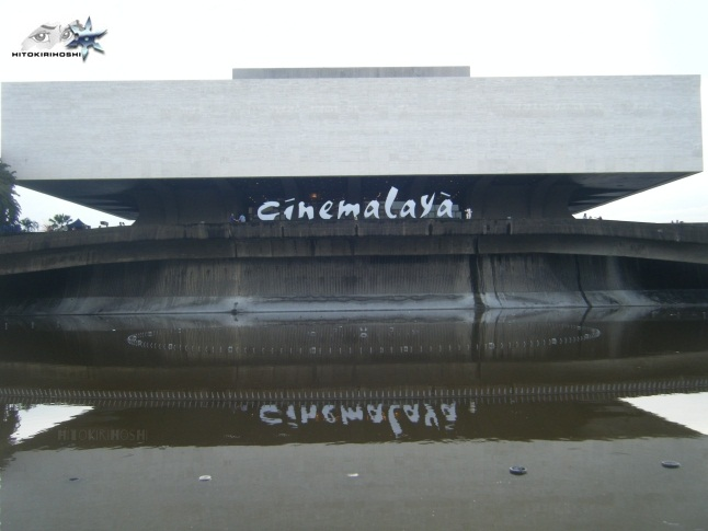 CCP  Cultural Center of the Philippines  (1)
