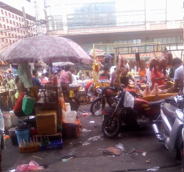 divisoria by day