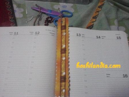5 one bookmark