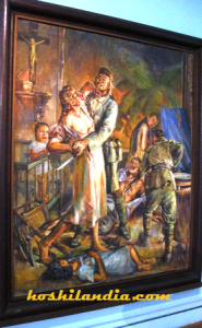 Diosdado Lorenzo_the rape and massacre in Ermita (1947)
