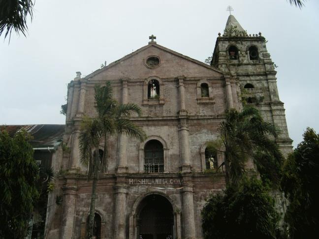 facade_majayjay church, laguna_hitokirihoshi