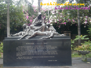 memorare at intramuros