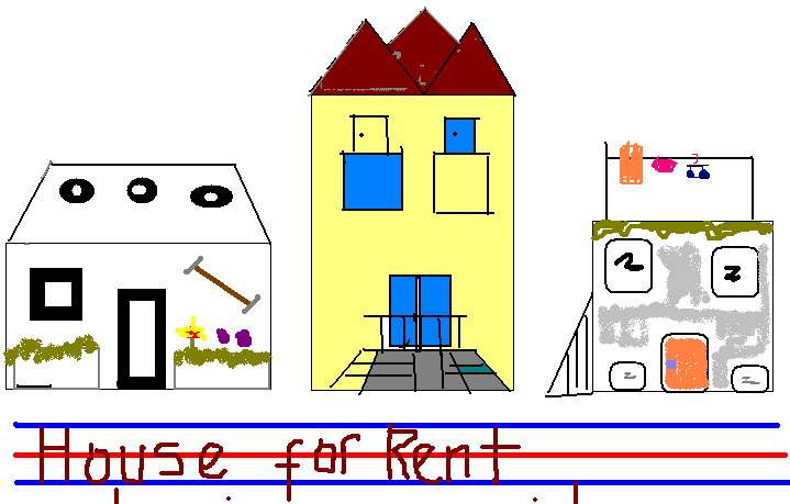 House for Rent 2