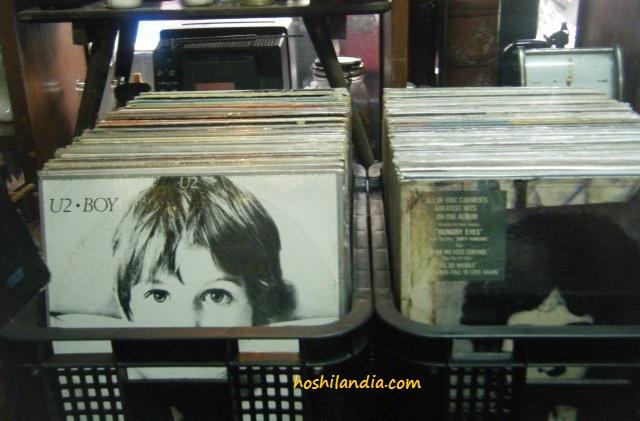 Disk Phonograph or Plaka