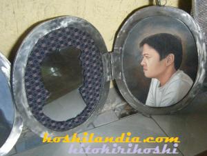 katrina miranda tuazon's mirror painting 2