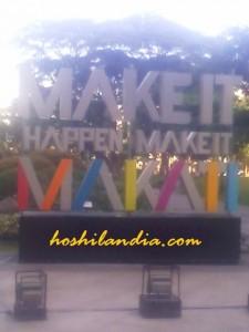 make it happen makati