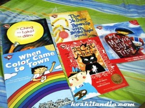 Adarna House Books