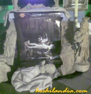 Dukit booth