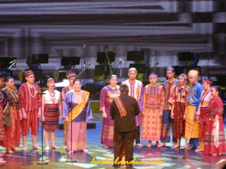 De La Salle University Chorale