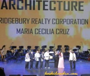 Maria Cecilia Cruz