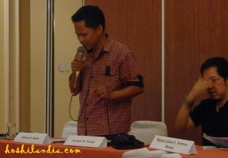 Johnny Buhay