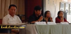 Victor Sugbo, Janis Salvacion Canta, Nikos Primavera, Maria Tangcay Jumawan