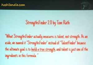 strengthsfinder by tom rath