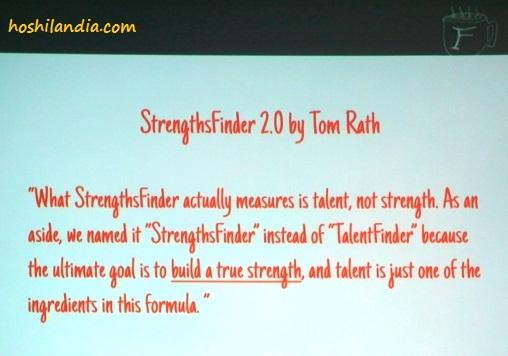 strengthsfinder by tom rath