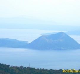 tagaytay taal volcano 1