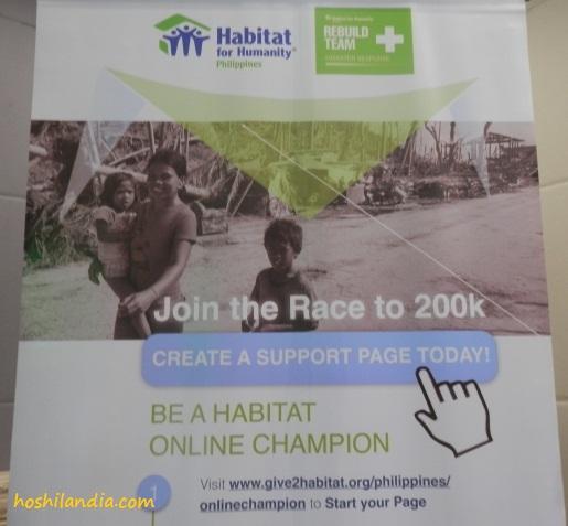 Blogapalooza 2014 habitat for Humanity