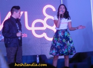 Blogpalooza 2014 Maxene Magalona for Flawless