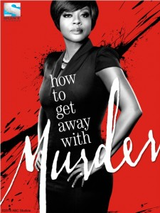 How to Get Away with Murder - with copyright