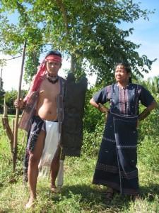 Itneg in Costume of Namarabar, Penarrubia ABRA150