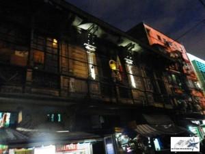 Casa Boix  facade