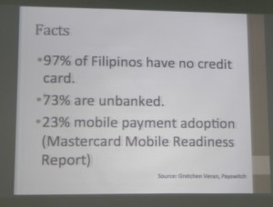 Digital Filipino  E-commerce class Facts