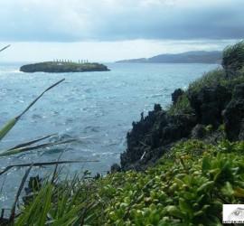 Boracay Crystal Cove Mark