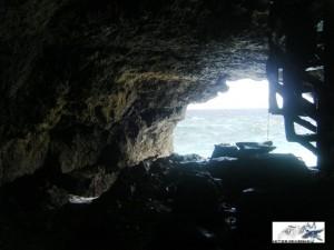 Boracay Crystal Cove underground cave