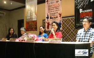 NCCA Panelists