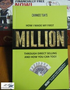 Chinkee Tan How I Made My first Million