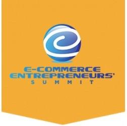 Ecommerce  entrepreneur summit logo