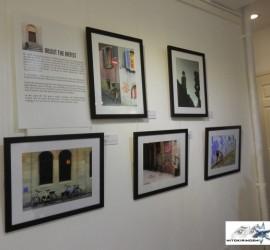 Giselle Kasilag Art exhibit 4