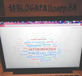 Blogpalooza Loop Ai  Social Network Personality