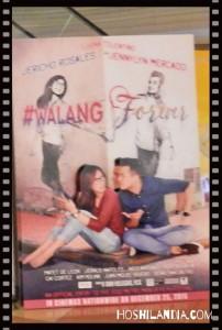 Walang Forever poster_hoshilandia