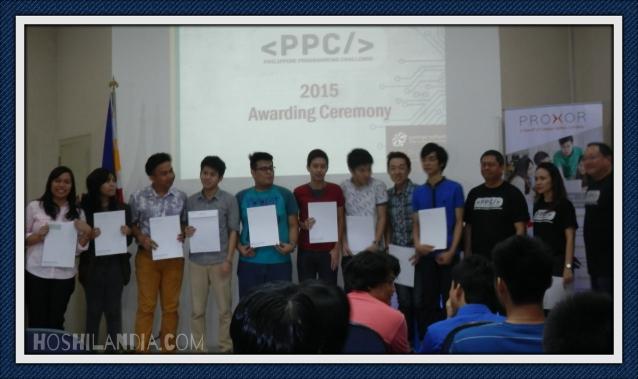 UST Programming Students 2