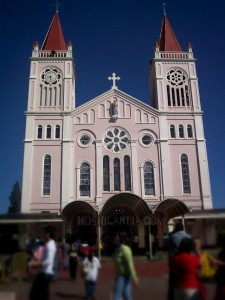 Baguio Cathedral