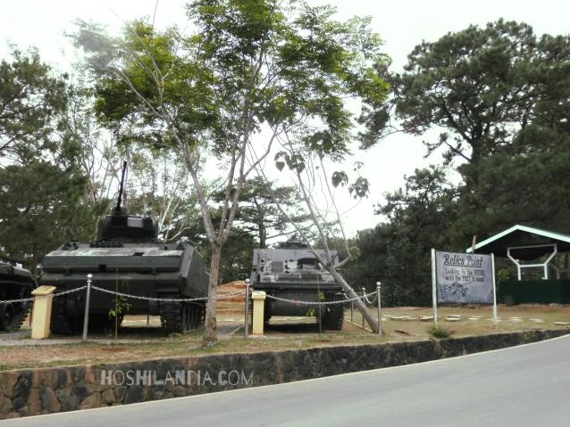 Baguio PMA