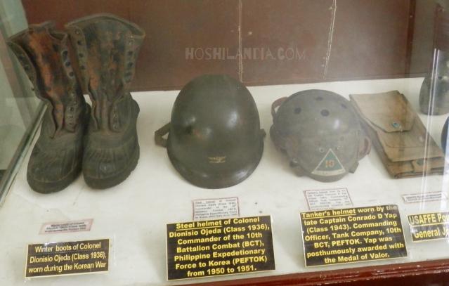Baguio PMA Museum