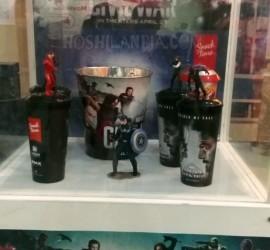 Captain America Civil War by Hitokirihoshi (3)_Merchandise