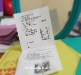 The Huntsman Winter's War (2)_movie ticket by Hitokirihoshi