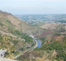 Hiking and Mt. Pamitinan in Brgy. Wawa, Rizal 12