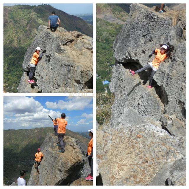 Hiking and Mt_Pamitinan 9a