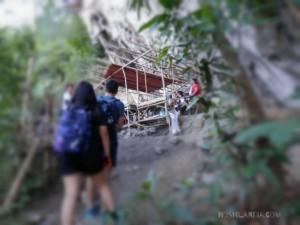 Mountain Hiking and Mt. Pamitinan in Brgy. Wawa, Rizal 3