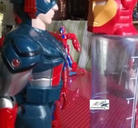 Kaya ba talaga ng super powers mo?
