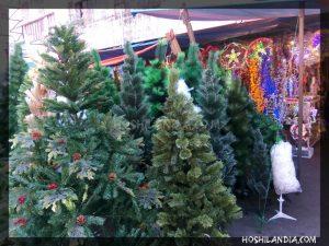 Christmass Tree sa Divisoria